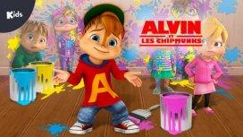 image du programme Alvinnn !!! Et les Chipmunks