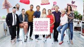 image du programme Le Meilleur Pâtissier - Spéciale Célébrités