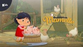 image du programme Les souvenirs de Mamette