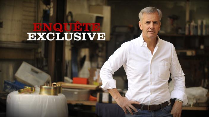 Image du programme Enquête exclusive