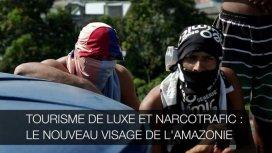 image du programme Tourisme de luxe et narcotrafic : le nouveau visag