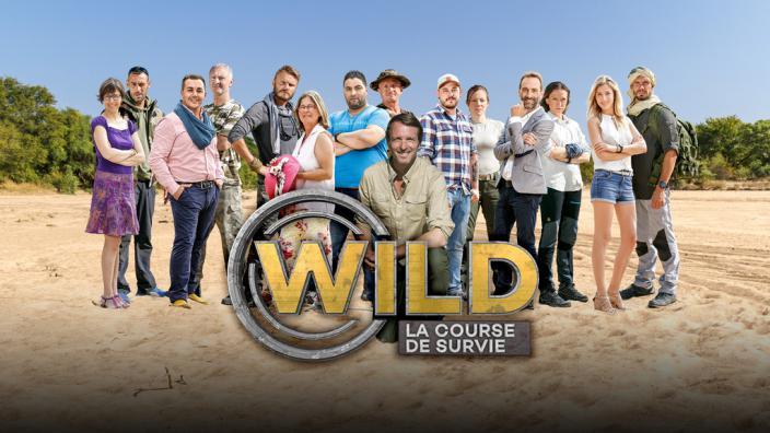 Image du programme Wild, la course de survie
