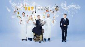 image de la recommandation Top Chef