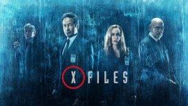 image de la recommandation X-Files