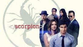 image du programme Scorpion