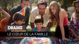 image du programme Le coeur de la famille