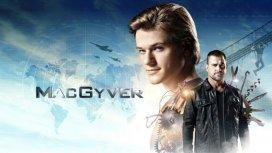 image du programme MacGyver