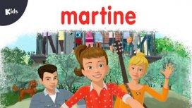 image du programme Martine