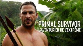 image du programme Primal survivor, l'aventurier de l'extrême