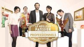 image du programme Le meilleur pâtissier - Les Professionnels