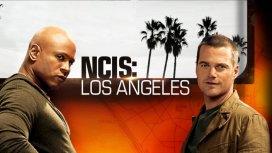 image de la recommandation N.C.I.S : Los Angeles