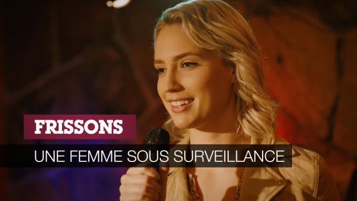 Image du programme Une femme sous surveillance