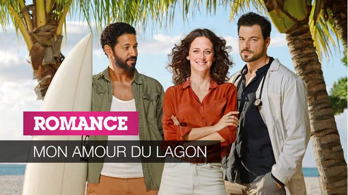Image du programme Mon amour du lagon