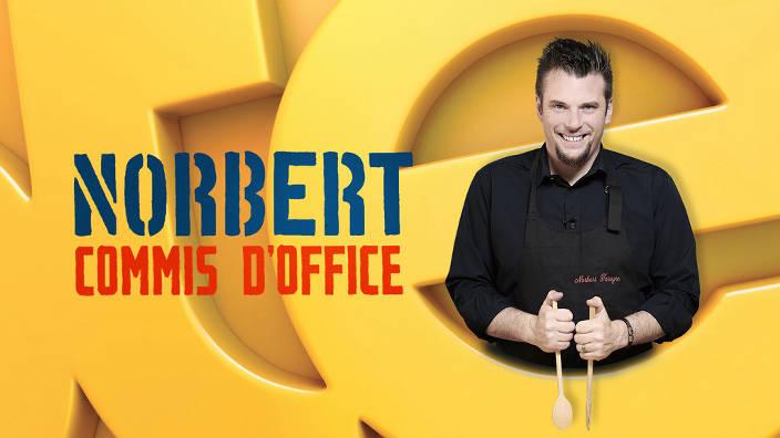 Image du programme Norbert commis d'office