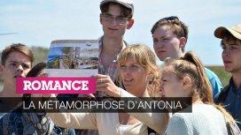 image du programme La métamorphose d'Antonia