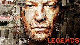 image du programme Legends