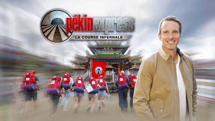 Image du programme Pékin Express