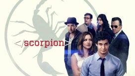image de la recommandation Scorpion