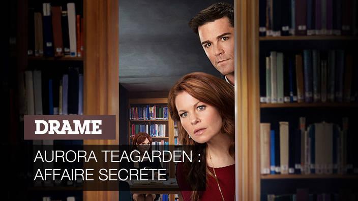 Image du programme Aurora Teagarden : affaire secréte