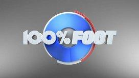 image du programme 100% Foot