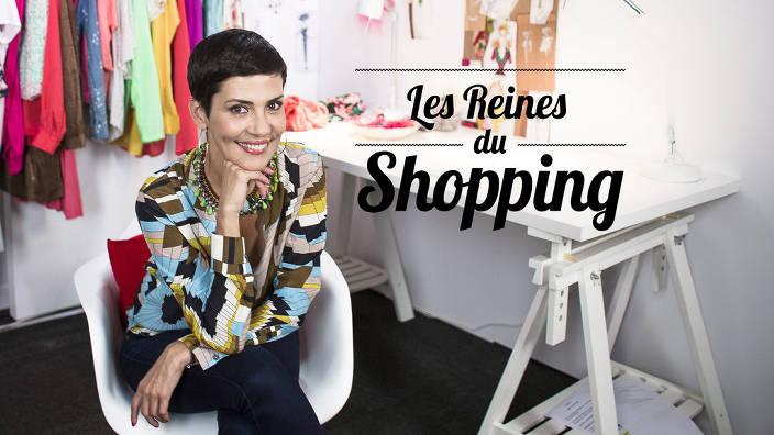 Image du programme Les Reines du Shopping
