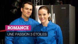 image du programme Une passion 3 étoiles