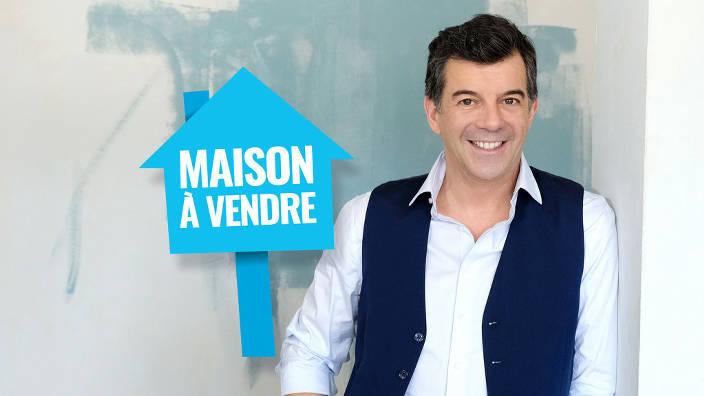 Image du programme Maison à vendre
