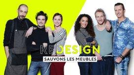 image du programme Redesign: Sauvons les meubles !