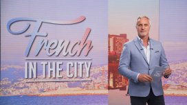 image du programme French in the city