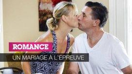 image du programme Un mariage à l'épreuve