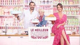 image de la recommandation Le meilleur pâtissier