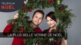 image du programme La plus belle vitrine de Noël