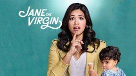 image du programme Jane the Virgin