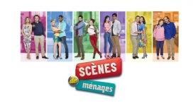image du programme Scènes de ménages