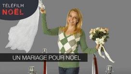 image du programme Un mariage pour Noël