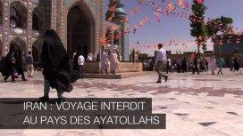 image du programme Iran : voyage interdit au pays des Ayatollahs