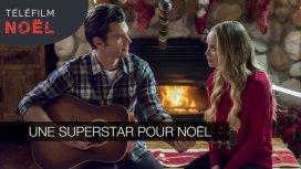 image du programme Une superstar pour Noël