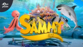 image du programme Sammy & co