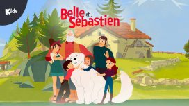 image du programme Belle et Sébastien