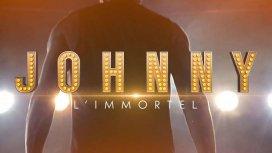 image du programme Johnny : l'immortel