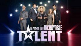 image de la recommandation La France a un incroyable talent