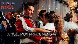 image du programme À Noël mon prince viendra