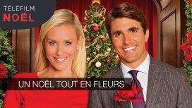 image du programme Un Noël tout en fleurs