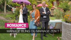 image du programme Mariage bling ou mariage zen ?