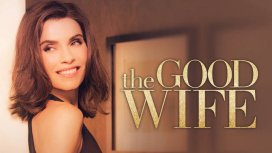 image du programme The Good Wife