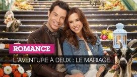 image du programme L'aventure à deux : le mariage