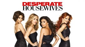 image du programme Desperate Housewives