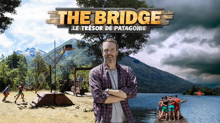 Les secrets du pont - épisode 3 / saison 1