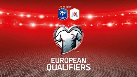 Qualification pour l'UEFA EURO 2020