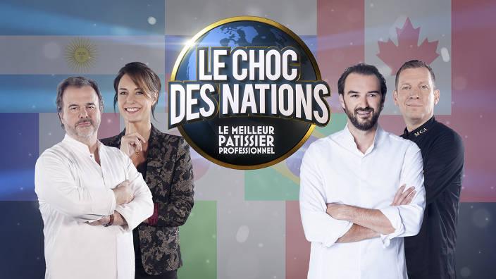 Le choc des nations / épisode 2
